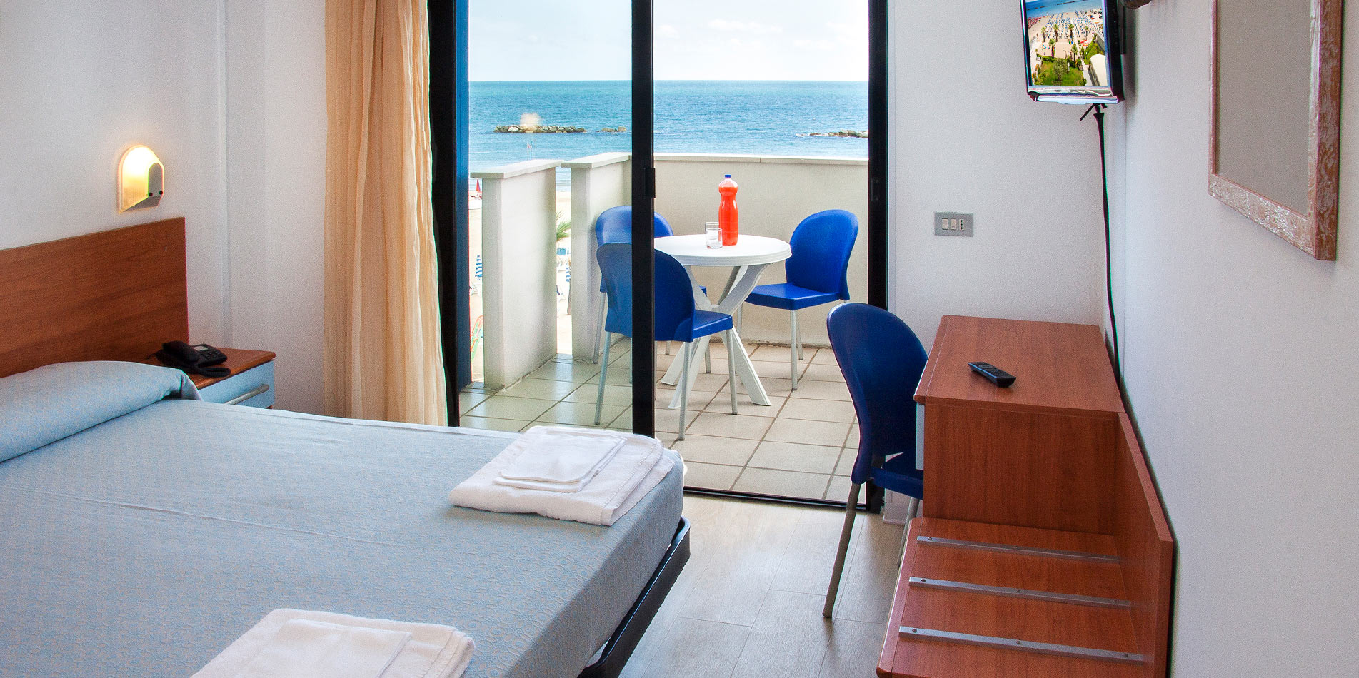 family hotel san benedetto